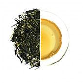 「かぶせ煎茶」商品写真