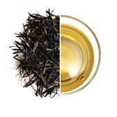「太陽の煎茶(春)」商品写真