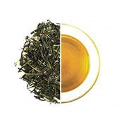 「大地の煎茶」商品写真