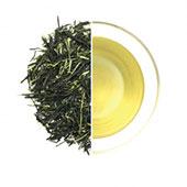 「きらめきの煎茶」商品写真