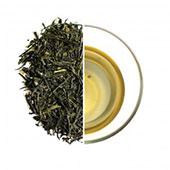 「太陽の煎茶(夏)」商品写真