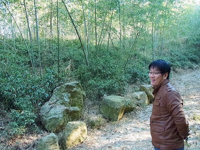 【世界の茶園】韓国・ハドン 竹露茶(チュンロチャ)(3)竹露茶園の茶作り