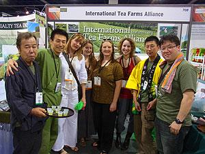 【日本茶を世界へ】米国ラスベガスでのWorld Tea Expoに出展(2-3日目)