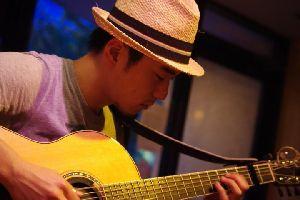 【プレスリリース】アコースティックギター&お茶ライブin古民家カフェ